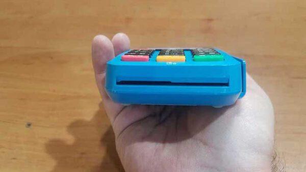 کارتخوان s910 Mini
